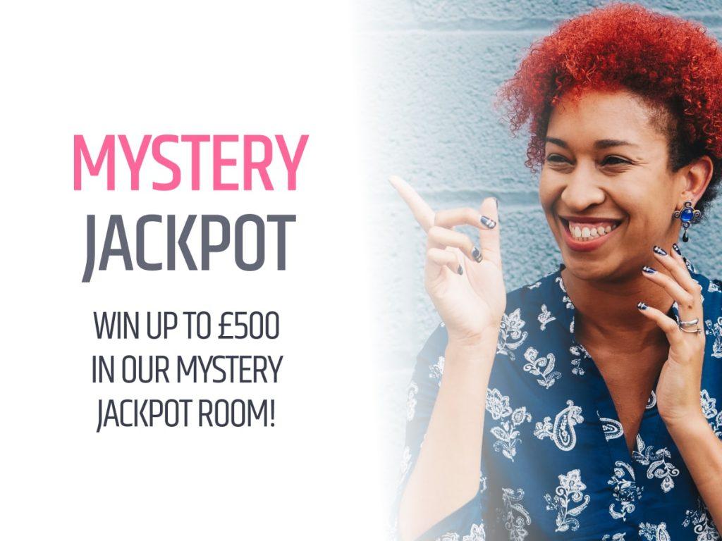 Pink Ribbon Bingo Launches Mystery Jackpot Online Bingo Game
