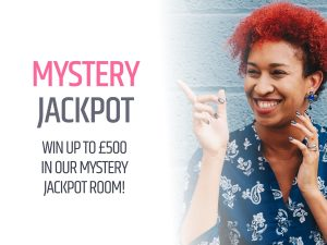 Pink Ribbon Bingo Launches Mystery Jackpot Online Bingo Game