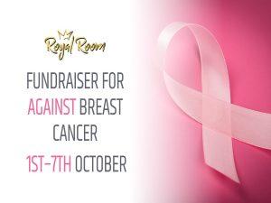 Bingo Fundraiser for Against Breast Cancer